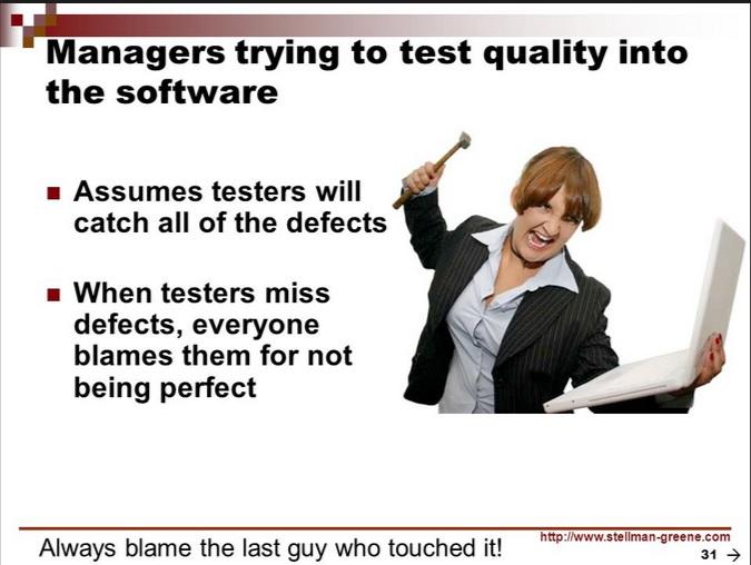 blame-testing